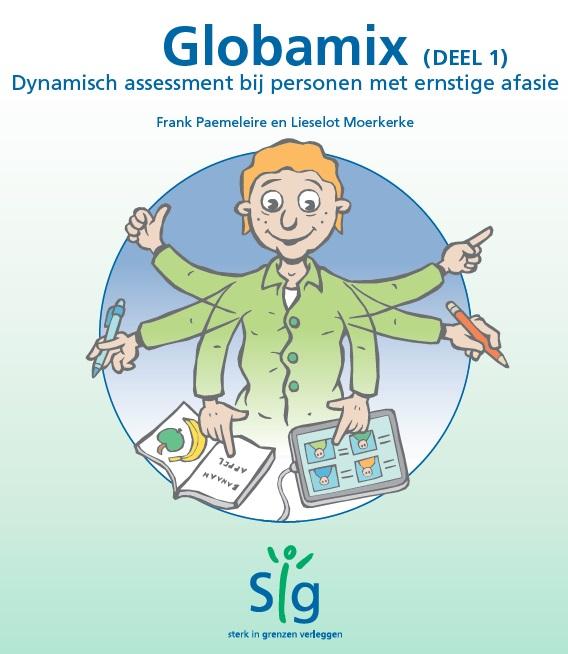 GLOBAMIX Deel 1 - Dynamisch assessment bij afasie
